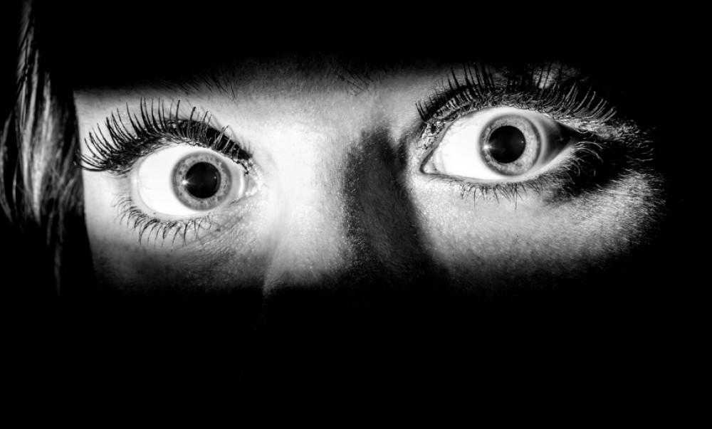 """""""El miedo tiene los ojos grandes"""""""