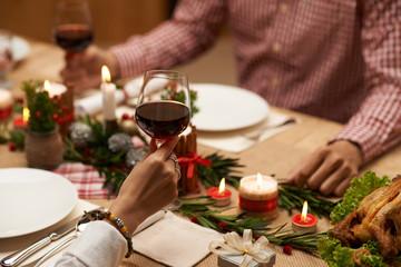 Navidad y salud ocular
