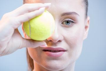 Deporte y visión I. Riesgos, mitos y curiosidades
