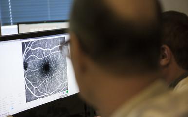 Avances. Córneas 3D y regeneración de la retina