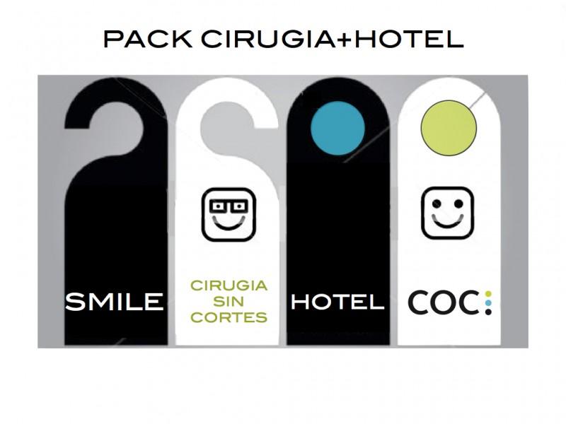 HOTEL+CIRUGÍA