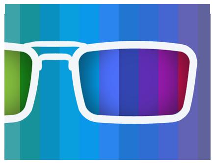 Sintomas del daltonismo