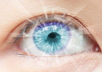 Las lentillas del futuro