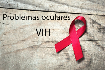 Manifestaciones oculares del VIH
