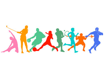 Visión y deporte II. ¿En qué beneficia el deporte a nuestra visión?