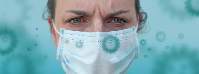 ¿Cómo afecta el uso de la mascarilla a nuestros ojos?